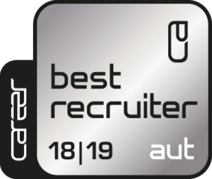 Career's Best Recruiters - Verkehrsbüro Group
